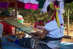 Веревочка марионетки королевства bagan Бирмы перемещения Мьянмы языческая прикрепляя на петлях монаха Мьянму Стоковое Изображение RF