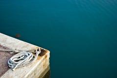 Веревочка перлиня Стоковые Фото
