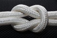 веревочка узла Стоковые Изображения RF