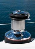 веревочка шкива Стоковая Фотография RF