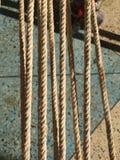 Веревочка Стоковые Фотографии RF