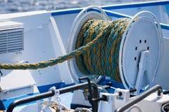 веревочка Стоковая Фотография