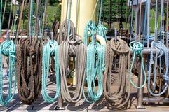веревочка Стоковое Изображение