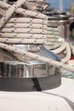 Веревочка 2 Nuatical Стоковые Изображения RF