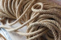 Веревочка Стоковое Фото