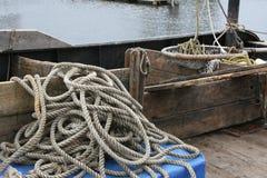 веревочки Стоковые Фото