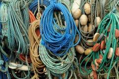 веревочки Стоковые Изображения RF