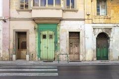 двери 4 Стоковое Изображение