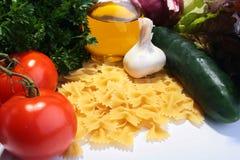 вермишель овощей стоковые изображения