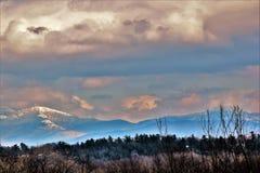 Вермонт самый точный Стоковые Фотографии RF