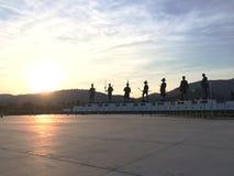Верноподданическое парка королевское стоковые фото