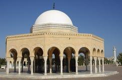 Вероисповедное здание в Тунисе Стоковые Фото