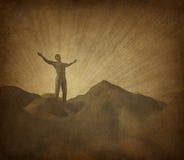 вероисповедание веры Стоковое Изображение RF