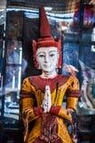 вероисповедная статуя Стоковые Изображения RF
