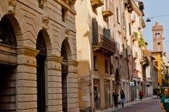 Верона, Италия Стоковое Фото