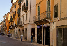 Верона, Италия Стоковая Фотография