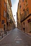 Верона, Италия Стоковое фото RF