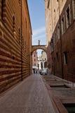 Верона, Италия Стоковое Изображение