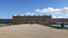 Версаль Париж Стоковые Фото