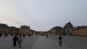 Версаль Париж Стоковое фото RF