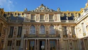 Версаль Париж стоковая фотография rf