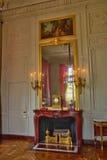 Версаль, Франция - 19-ое августа 2015: Замок Версаль Стоковая Фотография RF