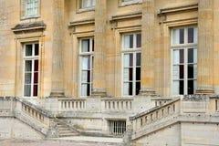Версаль, Франция - 19-ое августа 2015: Замок Версаль Стоковая Фотография
