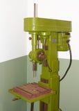 Верстачный станок для сверлить стоковая фотография rf