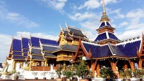 Вертеп запрета Wat Стоковые Фотографии RF