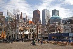 Вертеп Haag, Нидерланды Стоковая Фотография
