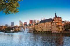 Вертеп Haag стоковое фото rf