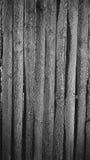 Вертикальная картина загородки доски Стоковое Изображение RF
