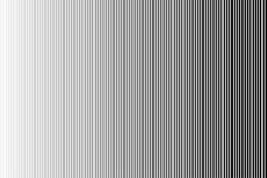 Вертикальная линия Выравнивает картину полутонового изображения с влиянием градиента Черно-белые нашивки бесплатная иллюстрация