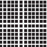 Вертикальные и горизонтальные пересекая нашивки, белая решетка бесплатная иллюстрация