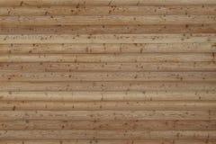 Вертикальные светлые деревянные планки для предпосылки Стоковое Фото