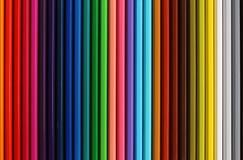 Вертикальный цвет рисовал текстуру градиента Стоковые Изображения