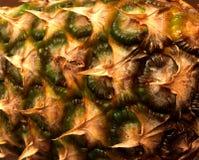 вертикаль ананаса корки изображения От серии, наши витамины наши вкусы овощи плодоовощей стоковая фотография rf