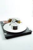 Вертикаль диска жёсткия диска Стоковое Изображение RF