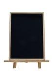 вертикаль chalkboard Стоковое фото RF