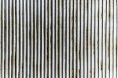 Вертикальная деревенская стальная картина Стоковые Изображения RF