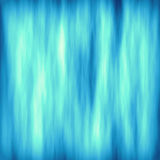 Вертикальная предпосылка голубых пламен Стоковое Фото
