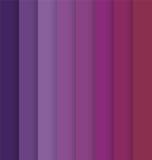 Вертикальная фиолетовая розовая красочная Striped безшовная предпосылка Стоковые Фото