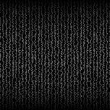 Вертикальное неровное, картина линий сложной формы Стоковое Изображение