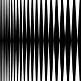 Вертикальные линии, нашивки - параллельные прямые линии от толщиной к бесплатная иллюстрация