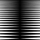 Вертикальные линии, нашивки - параллельные прямые линии от толщиной к иллюстрация штока