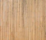 Вертикальные планки параллельно Стоковое Фото
