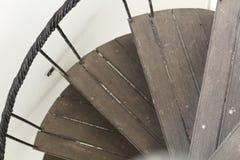 Вертитесь лестницы стоковые изображения rf