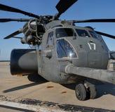 Вертолет дракона моря SikorskyH53E/S80 Стоковые Изображения RF