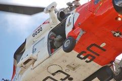 Вертолет предохранителя Стоковые Фото