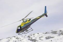 вертолет Стоковые Фото